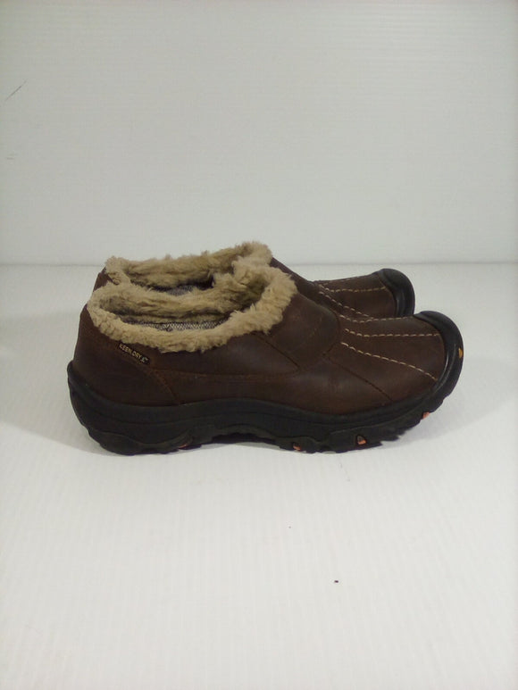Keen Winter Mocs - Women's 7.5 - Pre-owned (16SUDS)