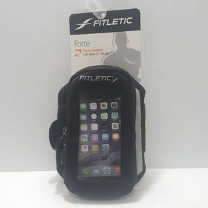 Fitletic Forte Phone Armband L/XL - (NZZ2WWblack) - New w/Packaging