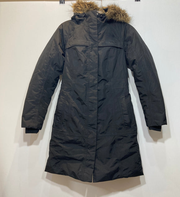 The North Face Long Down Parka - Women's Small - Pre-owned (281D89)