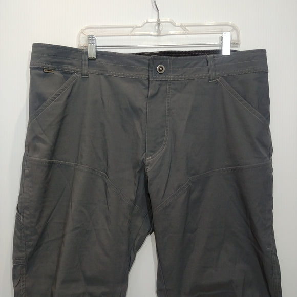 Kuhl Renegade Hiking Pants - Men's 40x34 - Pre-owned (2SGZH3)