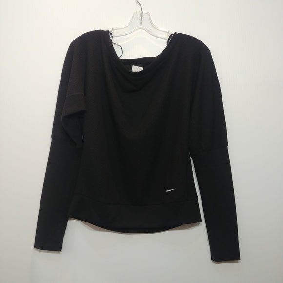 Nike Dri Fit Crew Neck Pullover - Women's Medium - Pre-owned (3GLLJJ)
