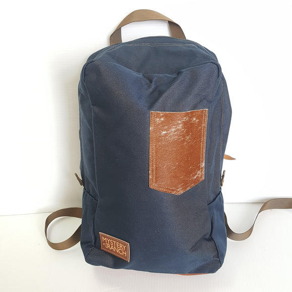 Mystery Ranch Limited Edition KUH Backpack 19L, Rustic Blue (3NFPZL)