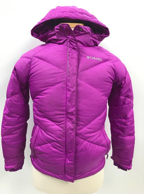 Columbia Girls Mini Lay D Down Jacket (SKU: 46921B)