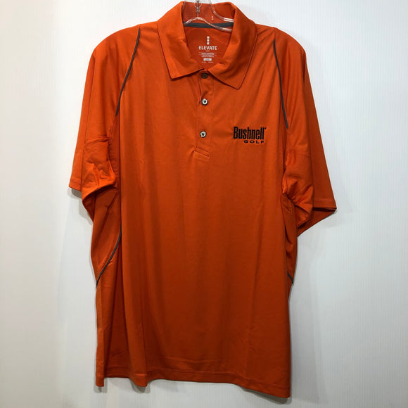Polo Golf Short Sleeve Shirt- Men's Large - Pre-owned (5E7ZCV)