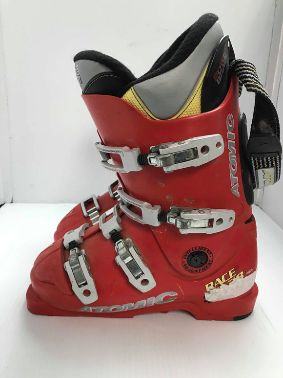 Atomic Race 9.28 DH Ski Boots - Previously Owned (G9WJXD)