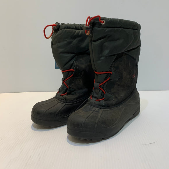 Sorel Snow Trekker Boots - Youth 7 - Pre-owned (AZB73R)