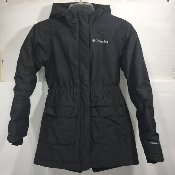 Columbia Youth Omni-Heat Winter Jacket - Small - Pre-owned (AEENQU)