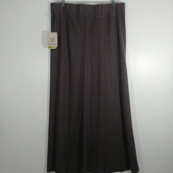 Gramicci Malasia Loose Skirt - Women's Medium - New (B70330 - B09)