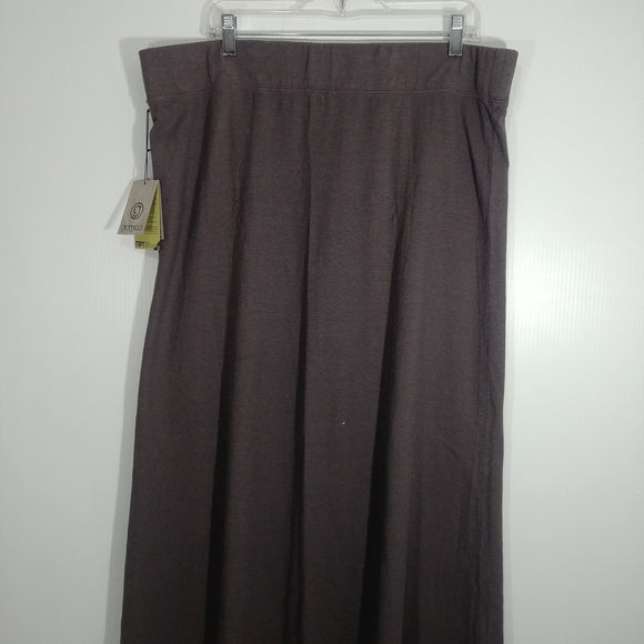 Gramicci Malasia Loose Skirt - Women's XL - New (B70330 - B09)