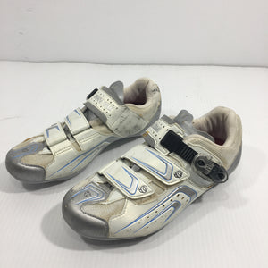 Pearl Izumi Cycling Shoes- Size 39-Pre-Owned (BGENLT)