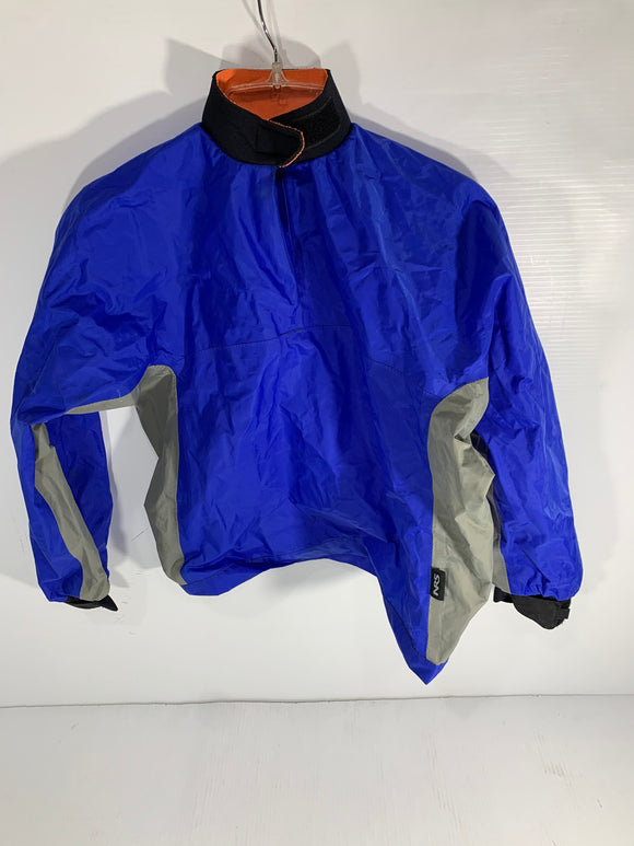 NRS Paddling Jacket - Youth M - Pre-owned (D9LD9E)