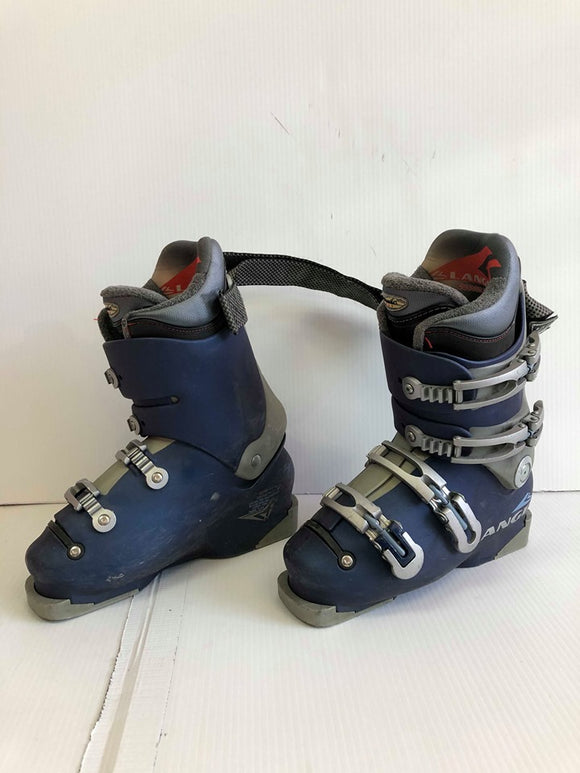 Lange Comp 100 DH Ski Boots - Previously Owned (approx.$595 new) (DBR4EY)
