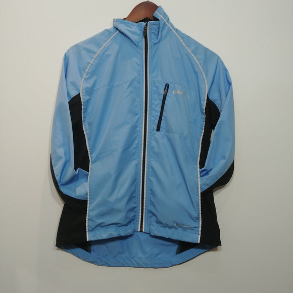 Craft Hypervent Running Jacket - Women's XS - Pre-owned (DVWU9D)