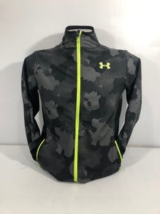 Under Armour Cold Gear Fleece-Lined Shell - Youth XL - Pre-owned (DWBDEY)
