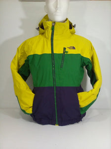 The North Face Ski Jacket - Size Women's XS - Pre-owned (E8JKP4)