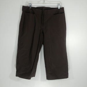 MEC Nylon Long Shorts - Women's 10 - Pre-owned (E9ALS5-B09)