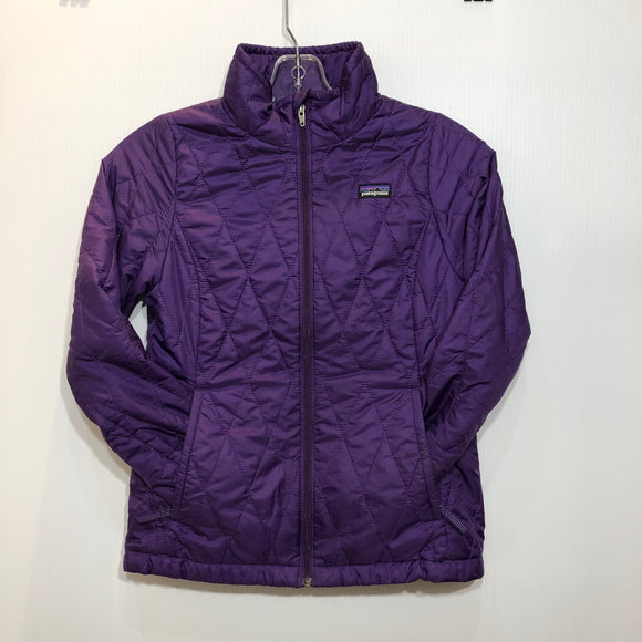 Patagonia Nano Puff Jacket- Youth Medium- Preowned (ECCK9L)