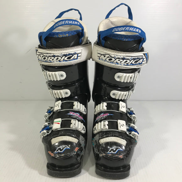 Nordica Team 80 DH Ski Boots - JR 270mm - Pre-owned (FCS6Y2)