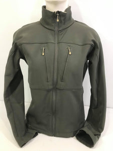 MEC Full-Zip Softshell Jacket - Women's Medium - Pre-Owned (FNDTU8)