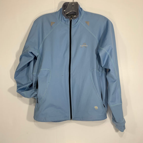 Mountain Hardwear Soft Shell- Womens Medium- Pre-owned (GJQRAY-B07)