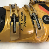 Rossignol Elite Pro 1 LTD Ski Boots, Men's 9 (Previously Owned) (SKU: HPC2LF)