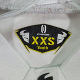 Thor MX Phase Youth MX Jersey - Size 2XS Youth - (Approx $25 New) (HPETX4)