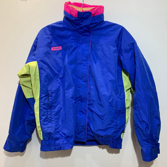 Columbia Bugaboo Retro 3-in-1 Jacket - Women's Medium - Pre-owned (HWF337)