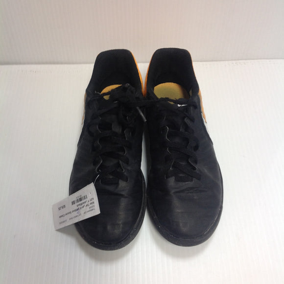 Nike Tiempo-X Indoor Soccer Cleats (8EUSJG) -Used