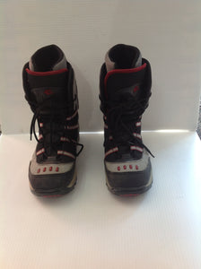 Evolution Snowboard Boots (WFUH8T) - Used