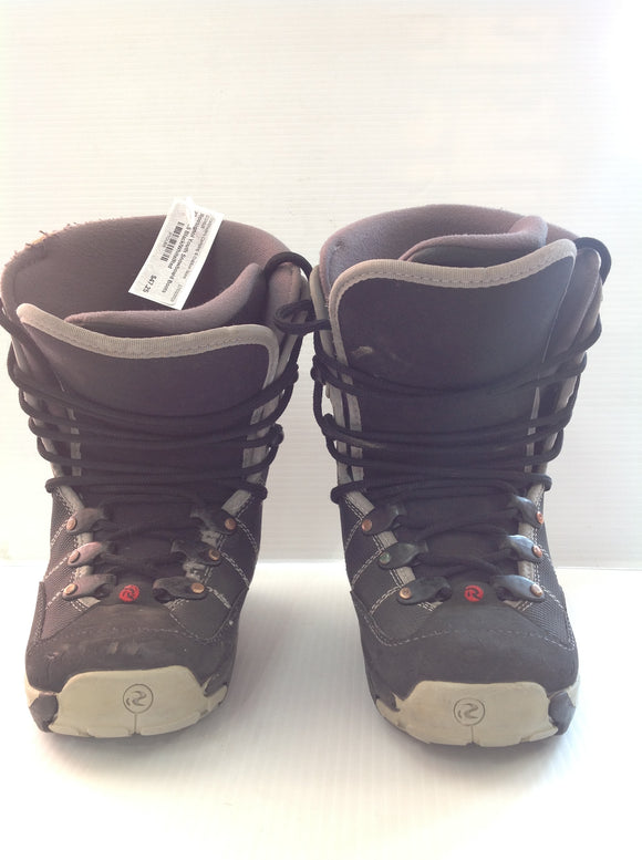 Rossignol Youth Snowboard Boots (PTGUB8) - Used