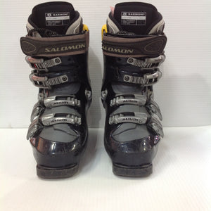 Salomon Evolution Backcountry Boot w/ Garmont G-Fit Liner-used (SKU: 3JW2G6)