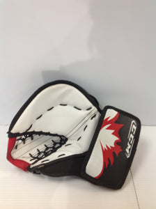 CCM Catchers Goalie Glove (F4FRT8) - Used