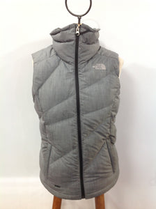 TNF 550 Fill Down Vest (L6GKXR) -USED