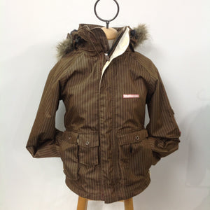 Foursquare 2 in 1 Ski Jacket (7AK7TP) - Used
