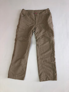 The North Face Convertible Hiking Pants - Previously Owned (approx $100 new) (ZC6LKW)