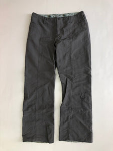 TNF Hiking Pants - Previously Owned (approx $90 new) (Y76B99)
