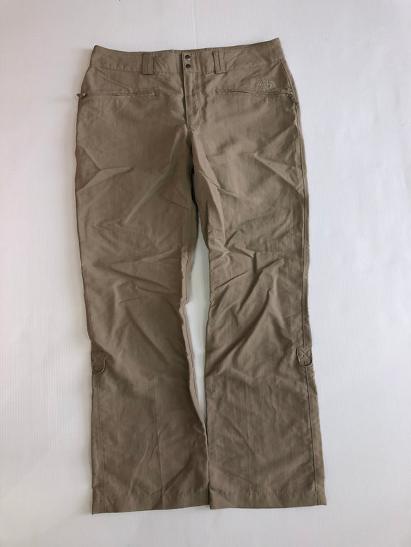 TNF Hiking Pants - Previously Owned (approx $90 new) (VEFN79)