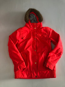 Firefly Aquabase Elite Ski Jacket - Previously Owned (Approx: $161.00 New) (1AQN1Z)