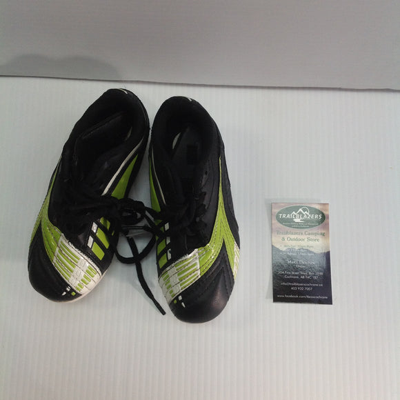 Kid's Diadora Soccer Shoes (YP4QL2)
