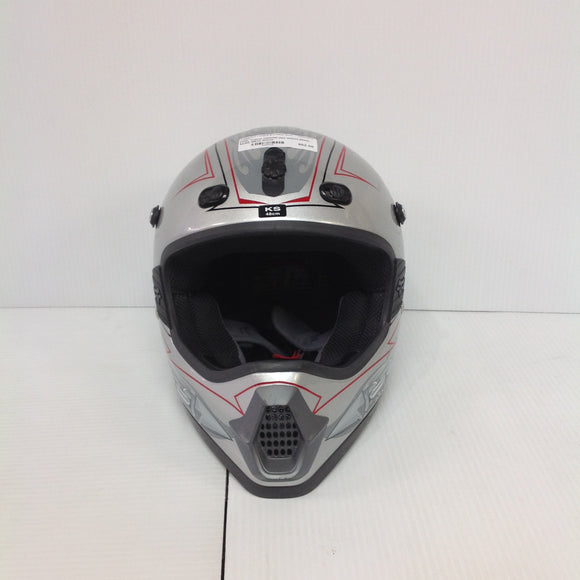 FOX, Tracer Helmet (No Visor) (New: $130) (9JGFC5)