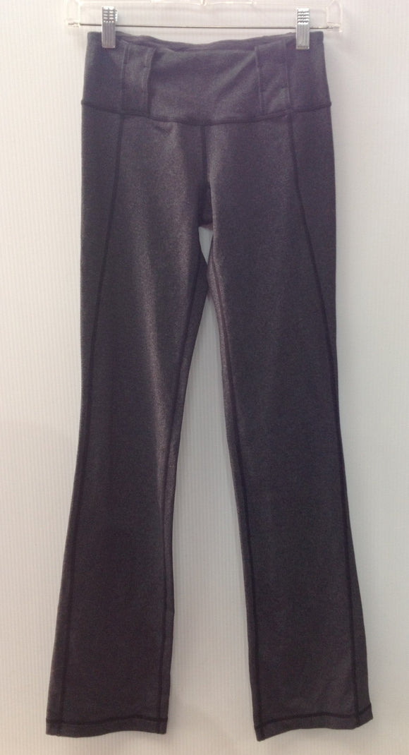 Lululemon Yoga Pants w/ Belt Loops (76JKP1)