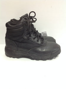 Original SWAT Leather Boots (SKU:BWK3G2) -Used