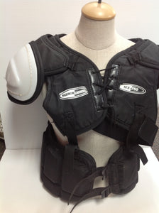Maximum Lacrosse Chest/Rib Protector MX-750 - used (TFEZVK)