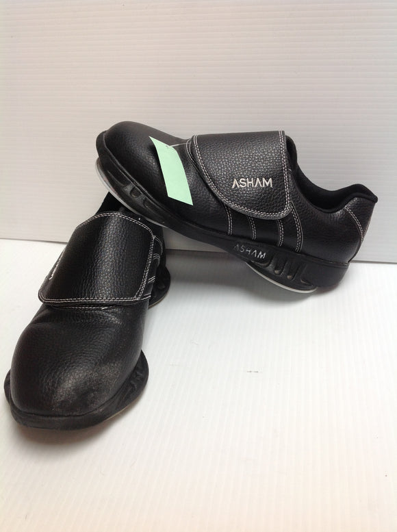 Asham Competitor Ultra Lite Curling Shoes (SKU: YANFGH)