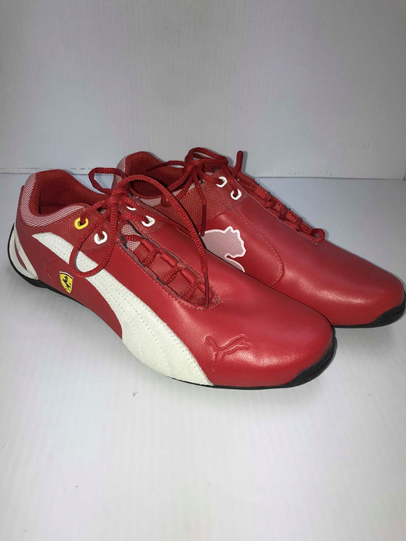 Puma Ferrari Shoes-Previously Owned (SKU: QUXQUK)