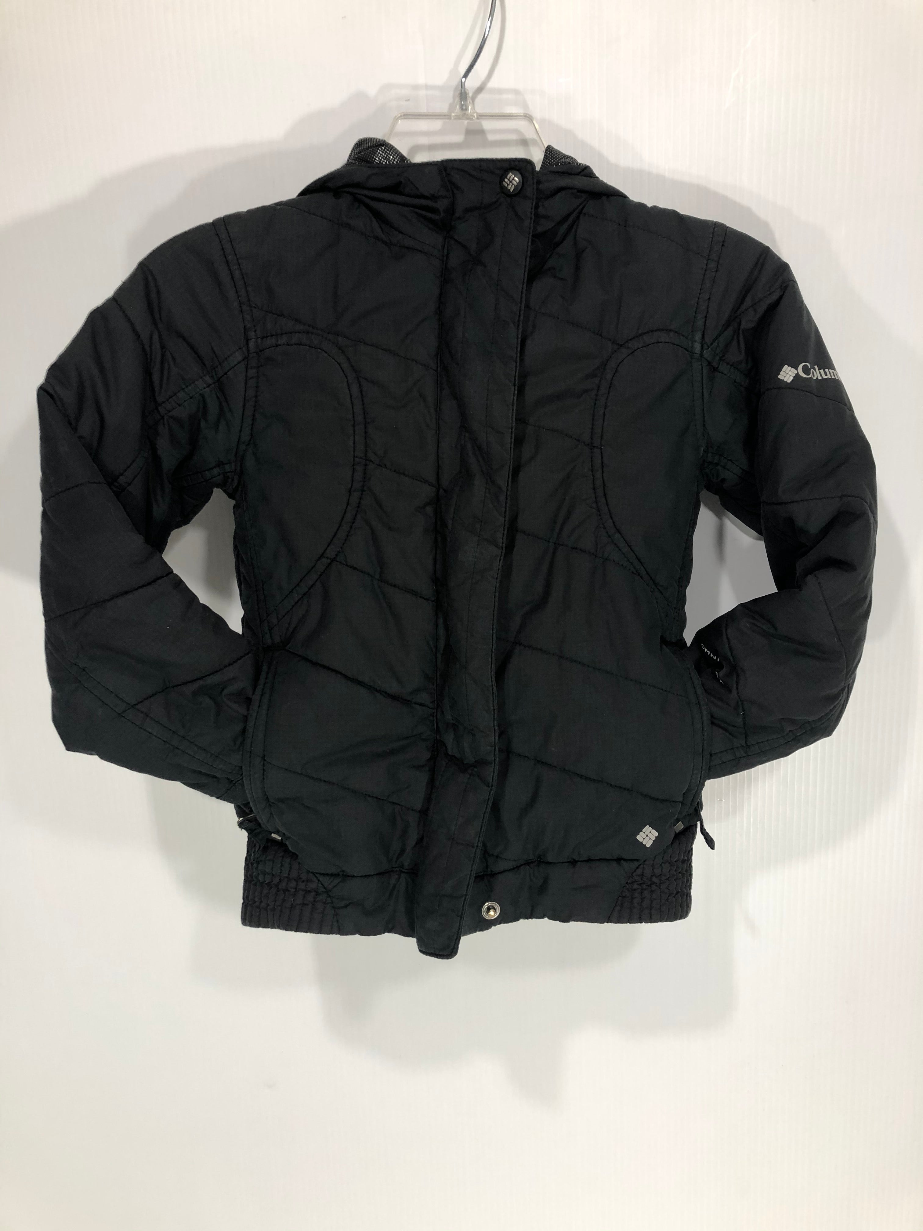 Columbia Titanium Youth Winter Jacket - Size 7/8 - Pre-owned (RLBXCD)