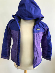 Patagonia Insulated Snowbelle Jacket - Youth - Previously Owned (RZJURD)