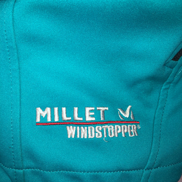 Women's Millet WindStopper Jacket - Size M - (SKU:SB48GR)