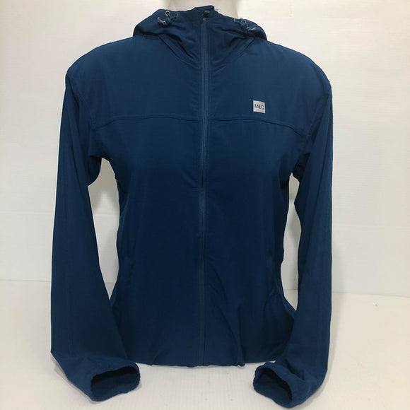 MEC Cycling-Running Jacket - Women's Small - Pre-Owned (SRDJ1X)