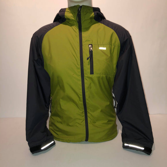 MEC Soft Shell Winter Jacket- Pre-Owned - Women Small - (UYGYLU)